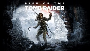 Rise of the Tomb Rader